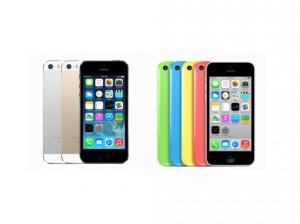 iPhone 5S C
